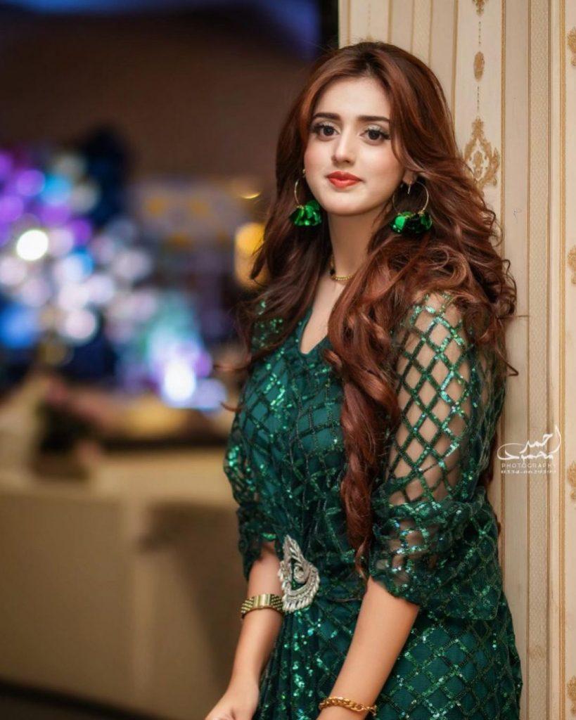 Jannat Mirza Recent Beautiful Pictures
