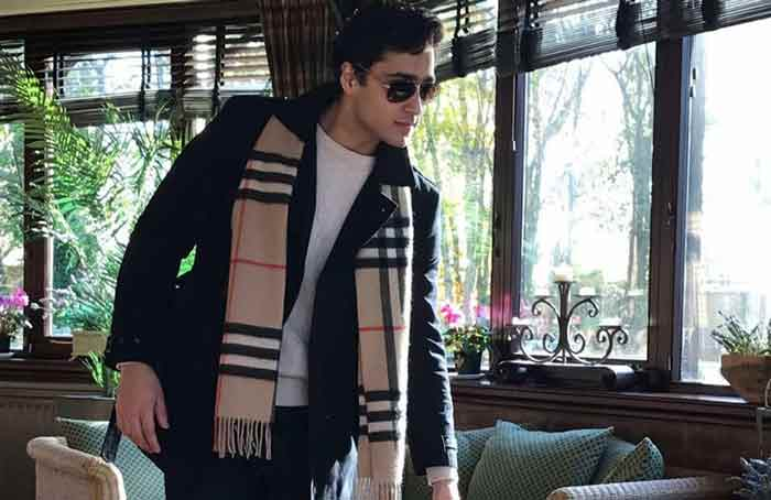 Maryam Nawaz's Son Junaid Safdar To Tie The Knot Soon
