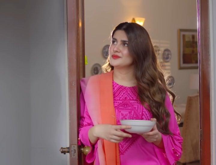 Maryam Nawaz And Kubra Khan Rocked The Same Khaadi Outfit