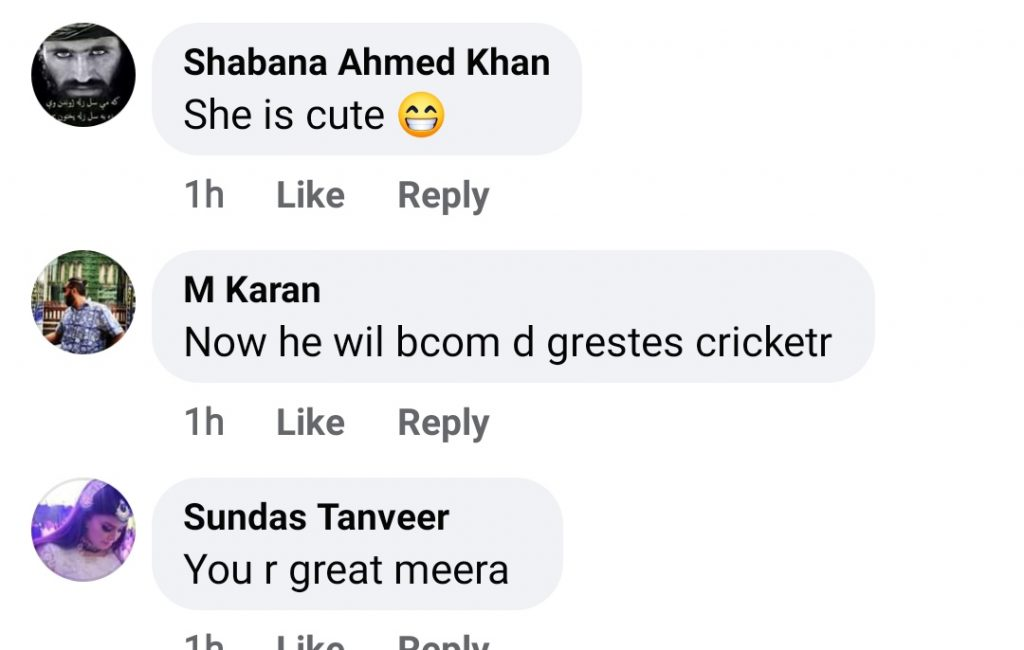 Meera's Praise For Arshad Nadeem Goes Wrong - Public Reaction
