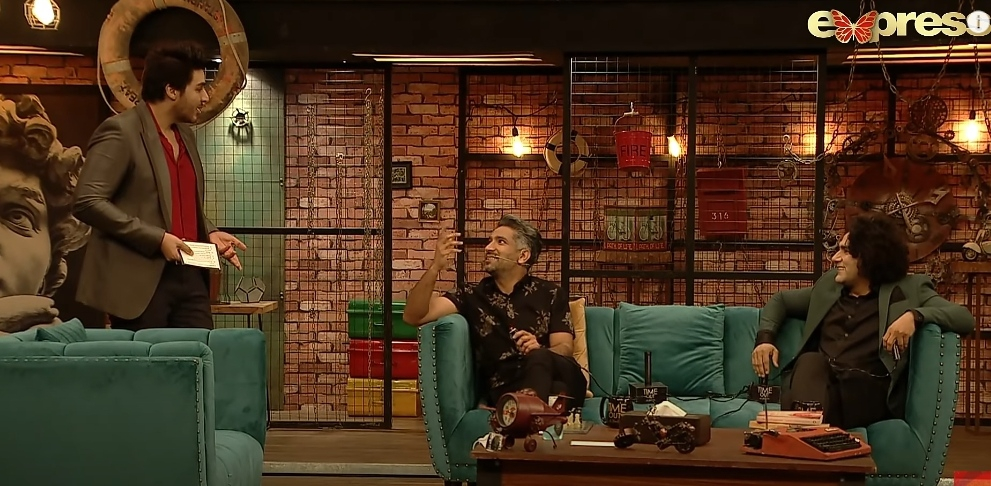 Murtaza & Mustafa Talk About Actors Rooting For Whitening