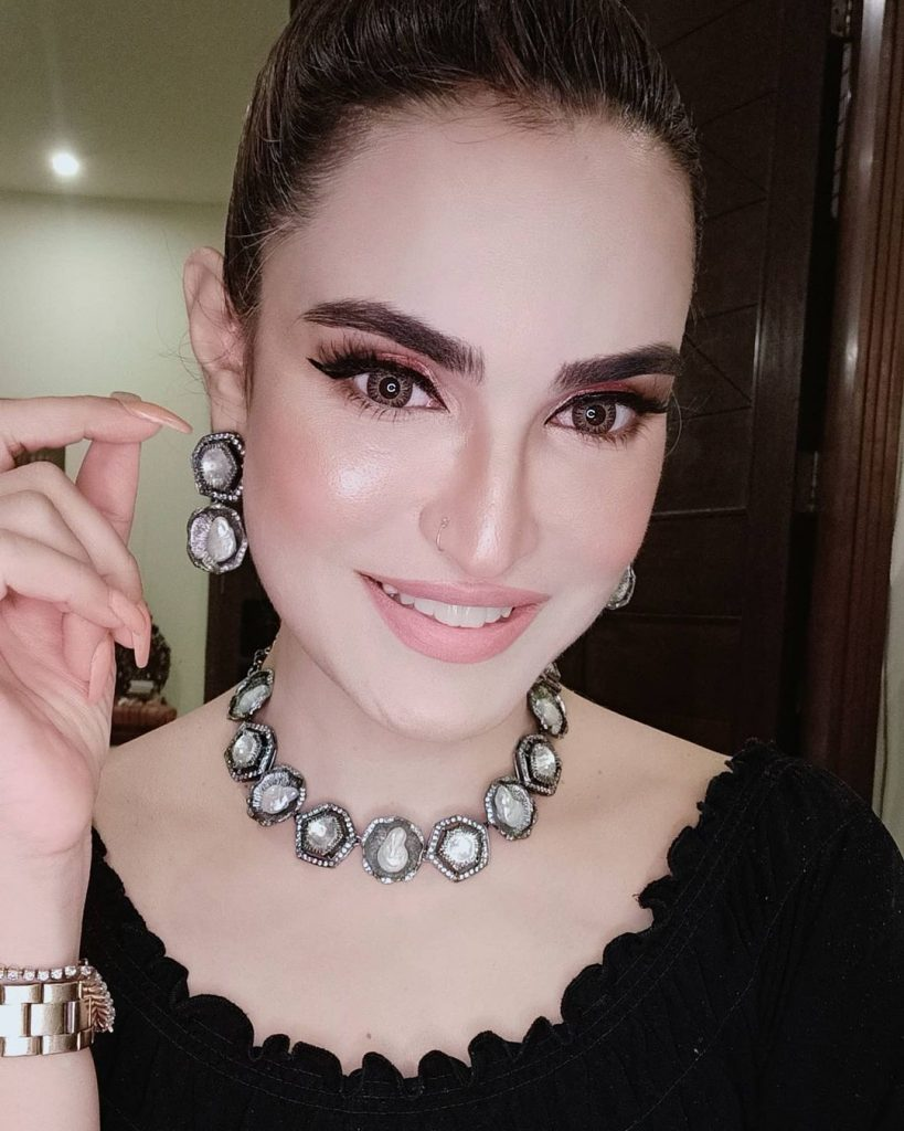 Nadia Hussain Opened Up About Her Recent Controversies