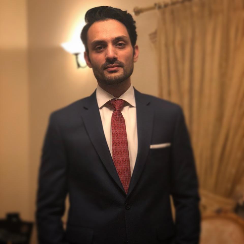 Farhan Saeed And Hania Aamir To Appear In An Upcoming Drama Jhooti