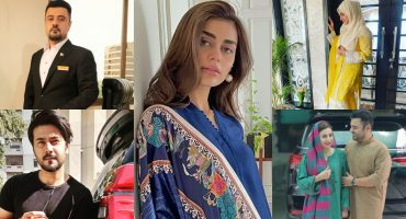 Pakistani Celebrities Showing Support For Sadaf Kanwal
