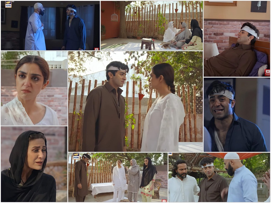 Pehli Si Mohabbat Episode 28 Story Review – Holding Everyone Accountable
