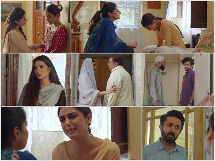 Pehli Si Mohabbat Episode 27 Story Review – Guilt & Realizations