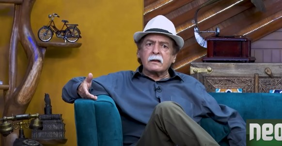 Qavi Khan Shared His Experience Of Working In Hollywood