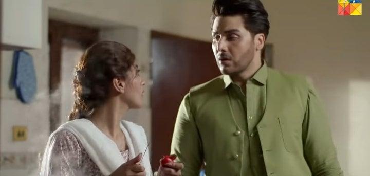 First Look Trailer Of Upcoming Drama Qissa Meher Bano Ka
