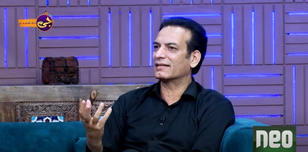 Saleem Sheikh Criticized Young Actors