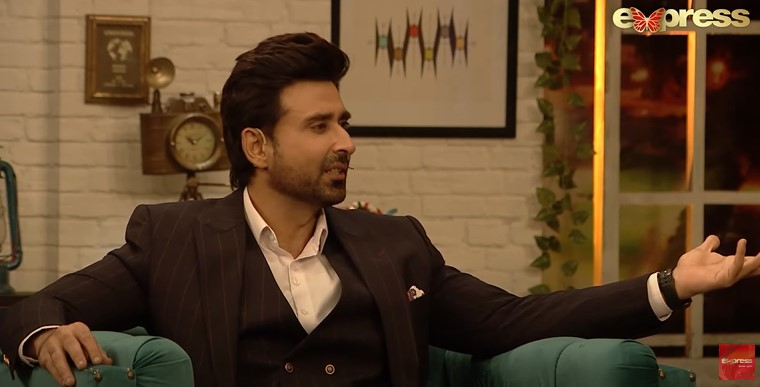 Sami Khan First Time Talked About The Firing Incident On Set