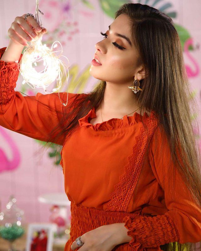 Sarah Razi Celebrates 1st Birthday Of Her Daughter Mirha