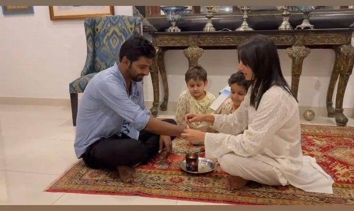 Sarwat Gillani Celebrates Raksha Bandhan-Public Reaction
