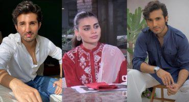 Shahroz Sabzwari Responds To Social Media Trolling On Sadaf Kanwal's Statements