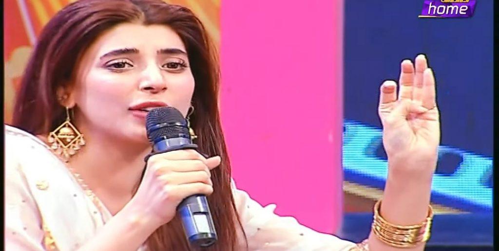 Urwa Hocane Beautifully Sings Nazia Hassan Song