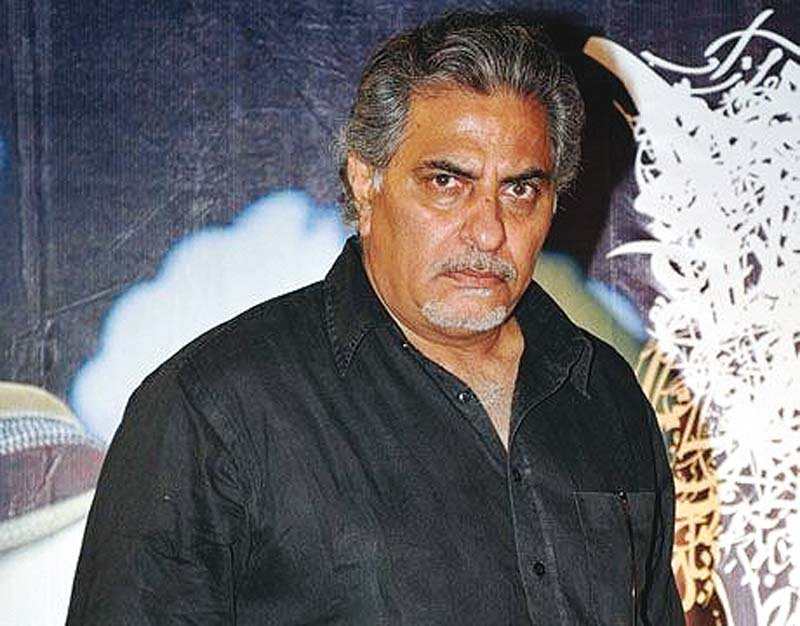 Usman Peerzada Showed Dissatisfaction Over the Writers And Young Stars Of The Industry