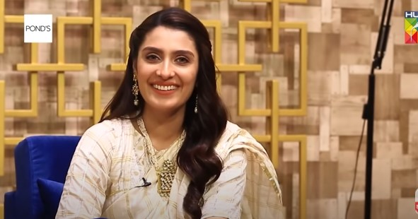 Why Ayeza Khan Rejected Falak's Character In Laapata