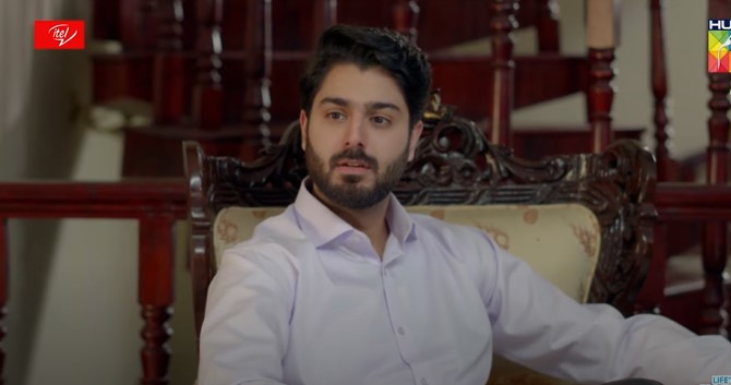 Here Is What Public Thinks About Zaviyar Ejaz's Acting Debut