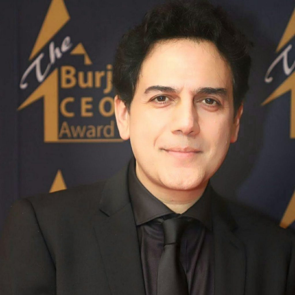 Late Pop Star Nazia Hassan's Husband Ishtiaq Baig Replies To Zoheb Hassan's Allegations