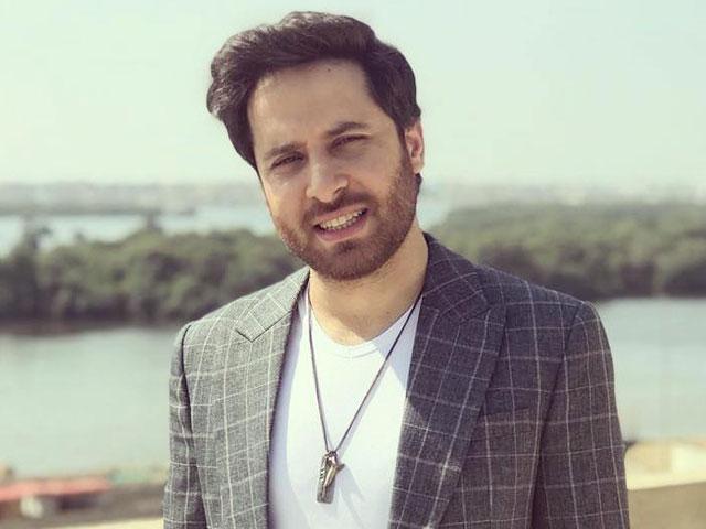 Haroon Shahid's Epic Fan Moment - Fan Didn't Recognize Mahira