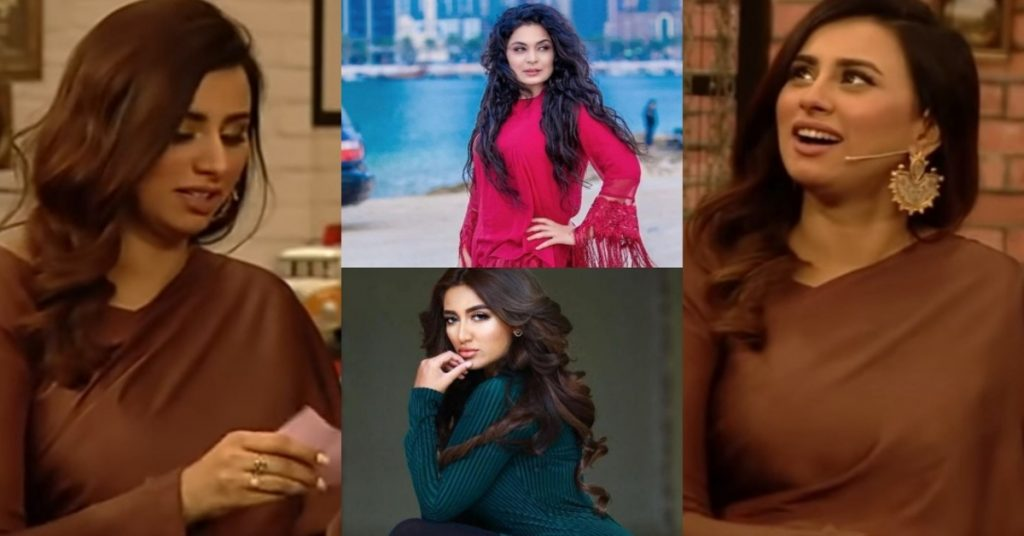 What Madiha Naqvi Thinks About Meera And Mathira