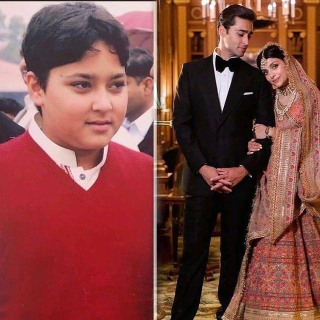 Junaid Safdar's Transformation Takes The Internet By Storm