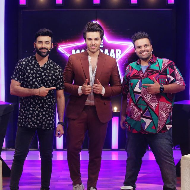 Ahsan Khan Plans To Step Into Direction