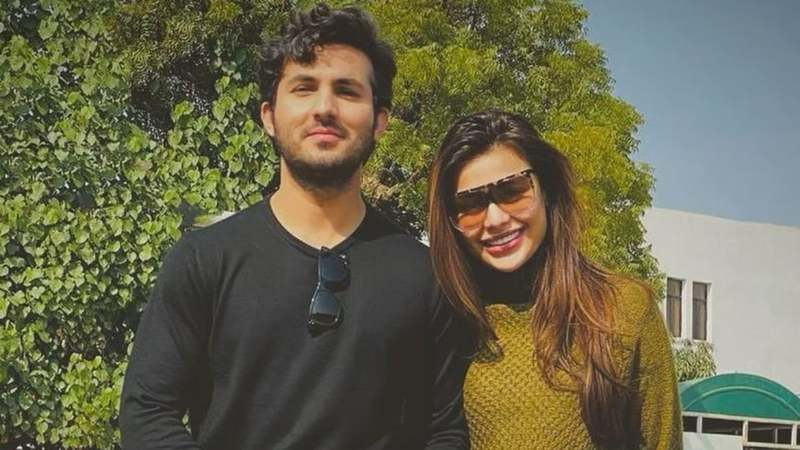 Shahroz And Sadaf Discuss What they Don't Like About Each Other