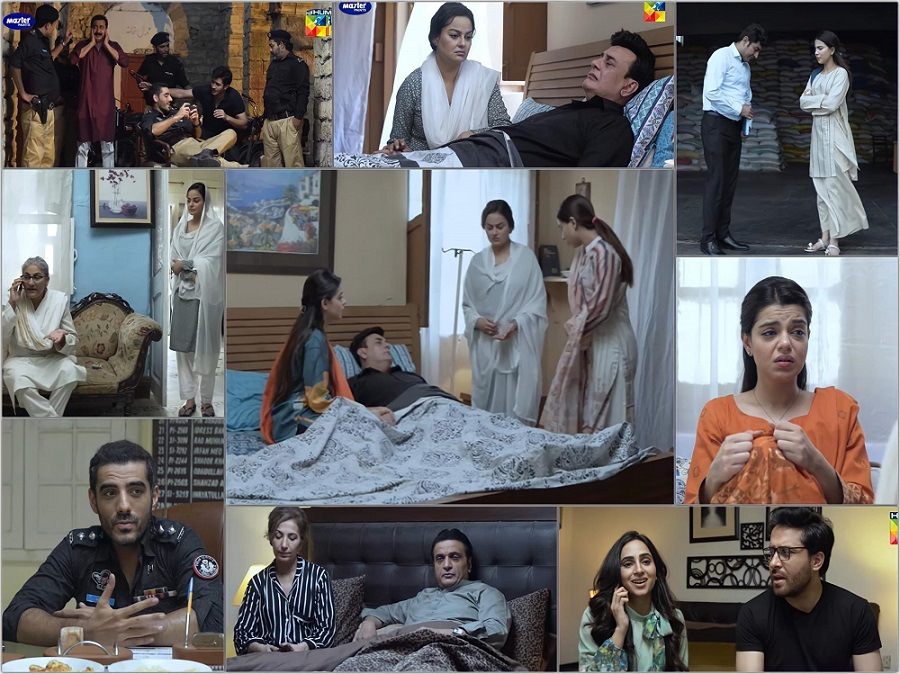 Aakhir Kab Tak Episode 18 Story Review – Meaningful & Poignant
