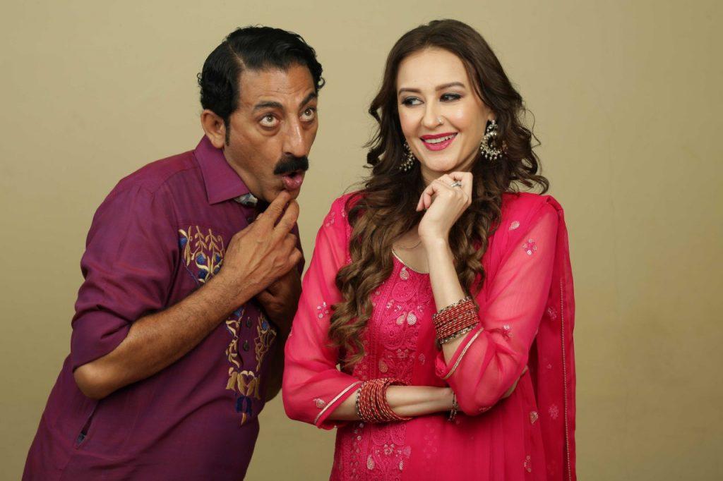 Adnan Shah Tipu Talks About Drama Serial Suno Chanda