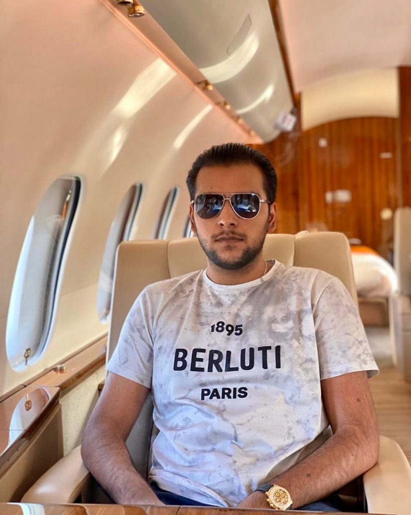 Alyzeh Gabol Divorce News Confirmed