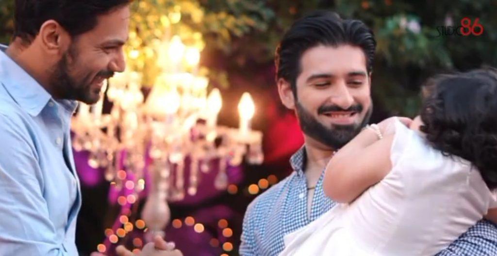 Amal Muneeb's Birthday - Beautiful Video