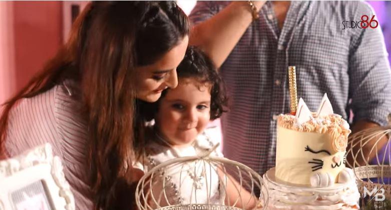 Highlights From Amal Muneeb's Birthday Bash