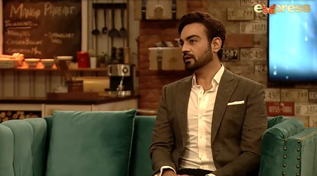 Arsalan Naseer Talks About YouTube As a Profession