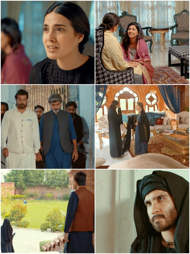 Khuda Aur Mohabbat 3 Episode 34 Story Review - The Reactions