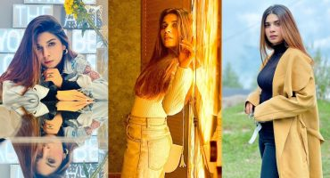 Recent Dazzling Pictures Of Mahi Baloch