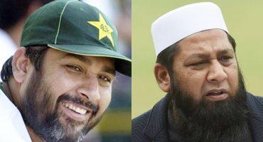 Former Cricketer Inzamam-ul-Haq Suffers Heart Attack