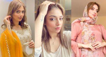 Latest Captivating Clicks Of Hanish Qureshi
