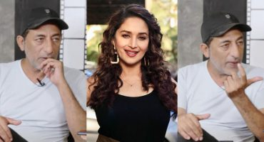 Adnan Shah Tipu Was Offered To Work With Madhuri Dixit