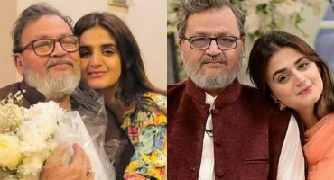 Hira Mani Shares Heartfelt Chat With Her Late Father