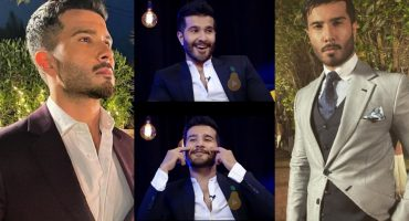 Feroze Khan Opens Up About His Cosmetic Surgery
