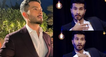 Feroze Khan's Angry Response On Sheikh's Comments
