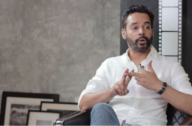 Gohar Rasheed Discloses The Story Behind Viral Scenes From Laapata