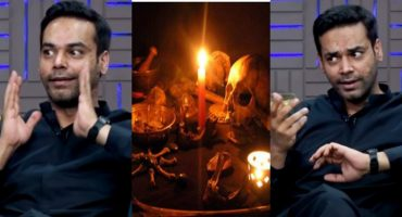 Gohar Rasheed Opened Up About Black Magic In The Industry