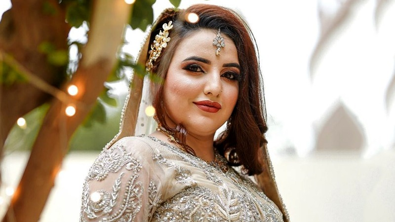 Hareem Shah Discloses Her Husband's Identity