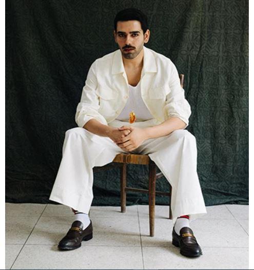 Designer Hussain Rehar's Birthday Pictures Invites Severe Criticism