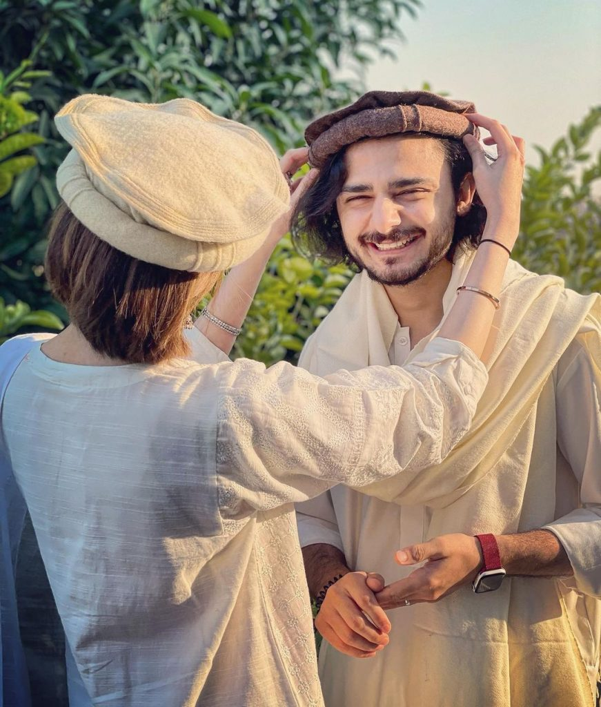 Ukhano Thinks Feroze Khan Wants To Be Social Media Star