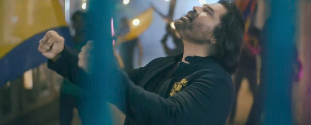 Star Studded Anthem Of CPL Featuring Shafqat Amanat Ali Released