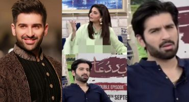 Muneeb Butt Refuses To Work with These 2 Big Actresses