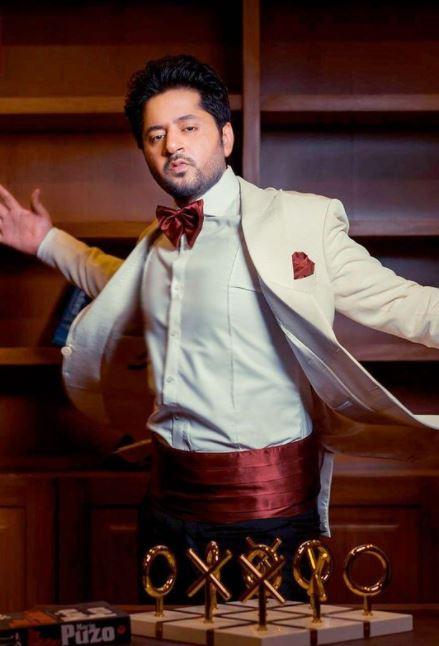 Pakistani Celebrities Wish The Versatile Imran Ashraf On His Birthday