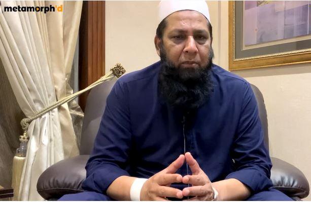 Inzamam-ul-Haq Clarifies The Misunderstanding Regarding His Health Condition